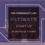 ultimate startup wordpress themes