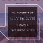 ultimate travel wordpress themes
