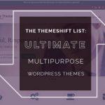 ultimate multipurpose themes
