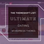ultimate dating themes