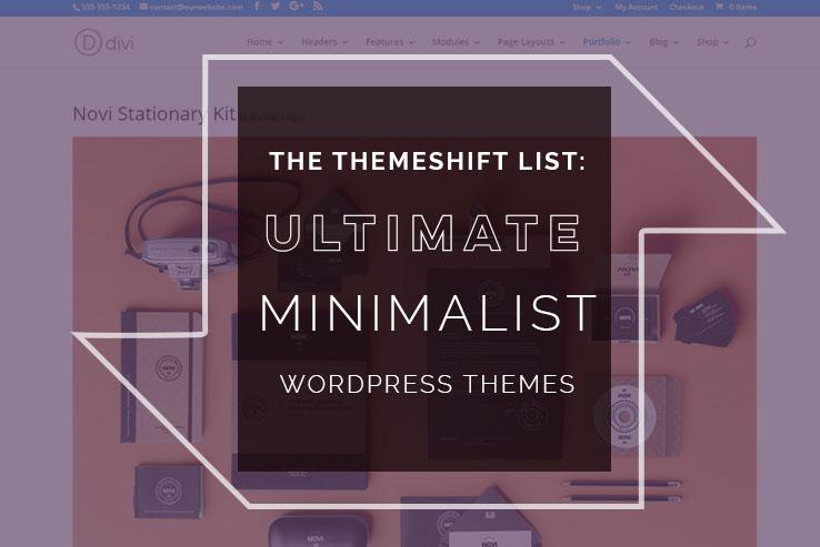ultimate-minimalist-themes