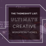ultimate creative themes
