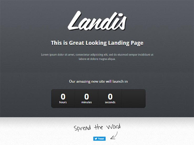 Landis Business