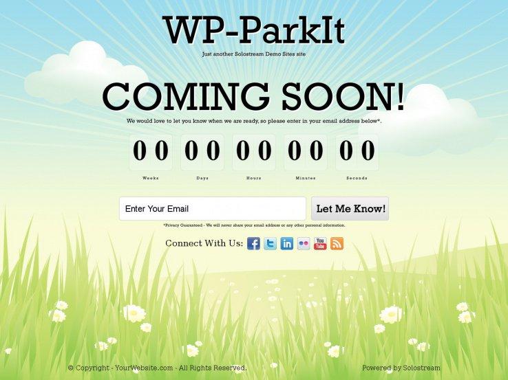 WP-ParkIt