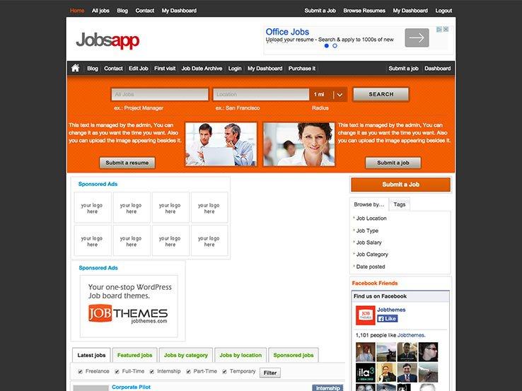 Jobsapp