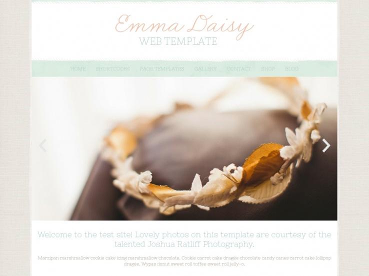 The Emma Daisy