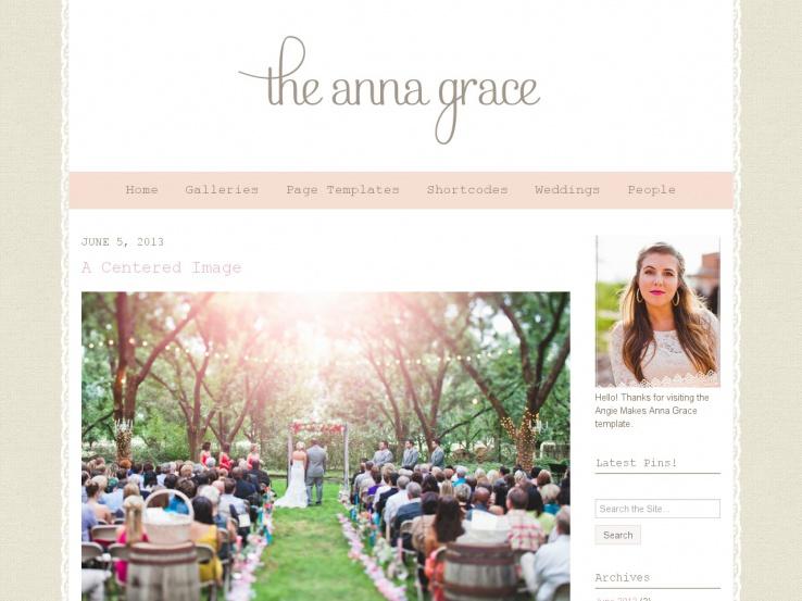 The Anna Grace
