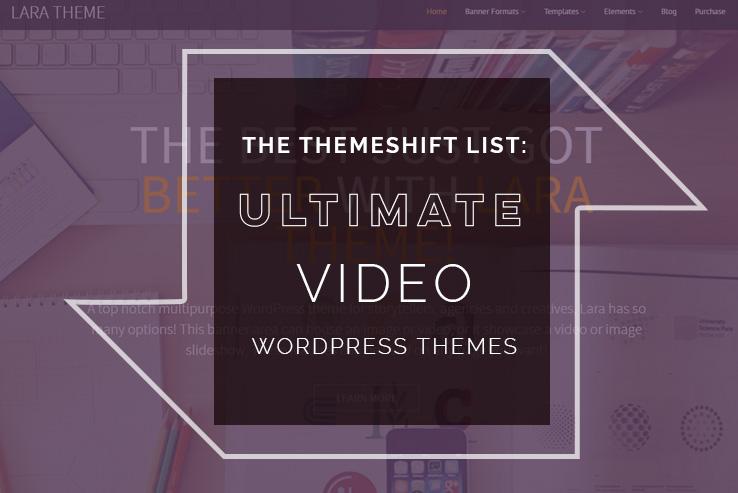 wordpress-video-themes
