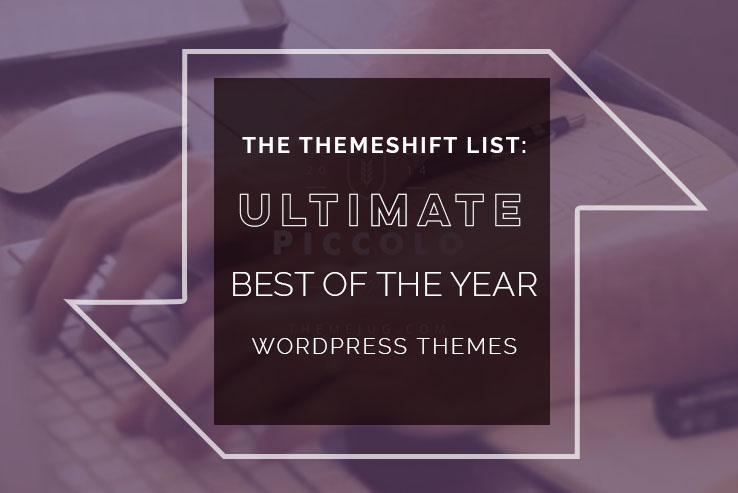 ultimate best of the year themes