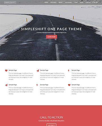 SimpleShift