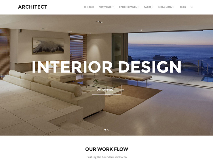 Architect by MTS