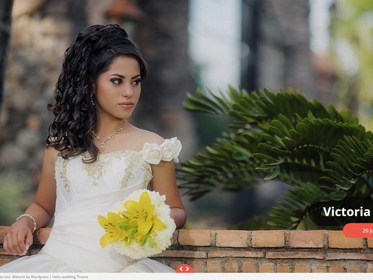 Helix Matrimony