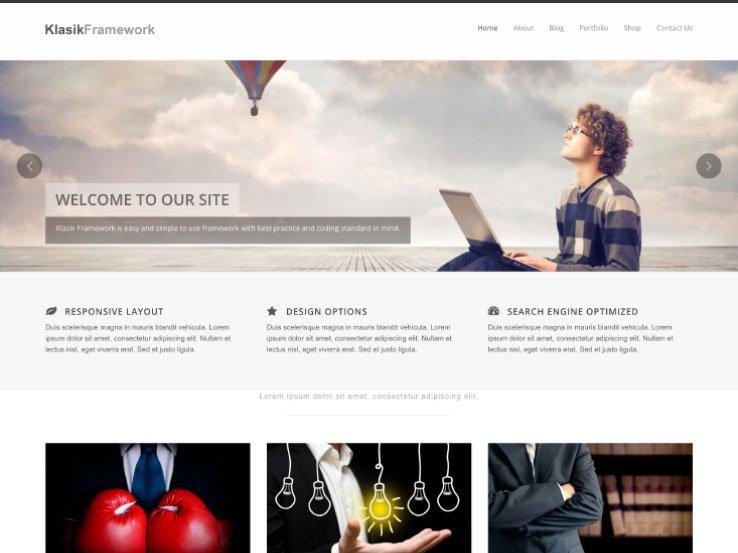 20+ free ecommerce wordpress themes 2019