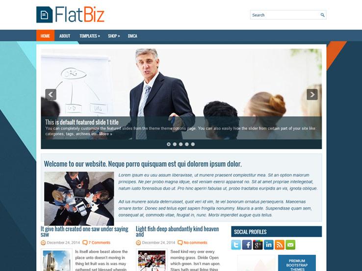 FlatBiz