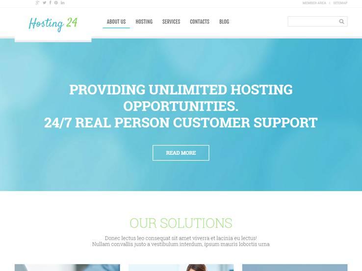 Hosting24
